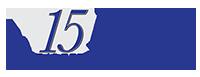 15 Day Kitchen and Bath Logo