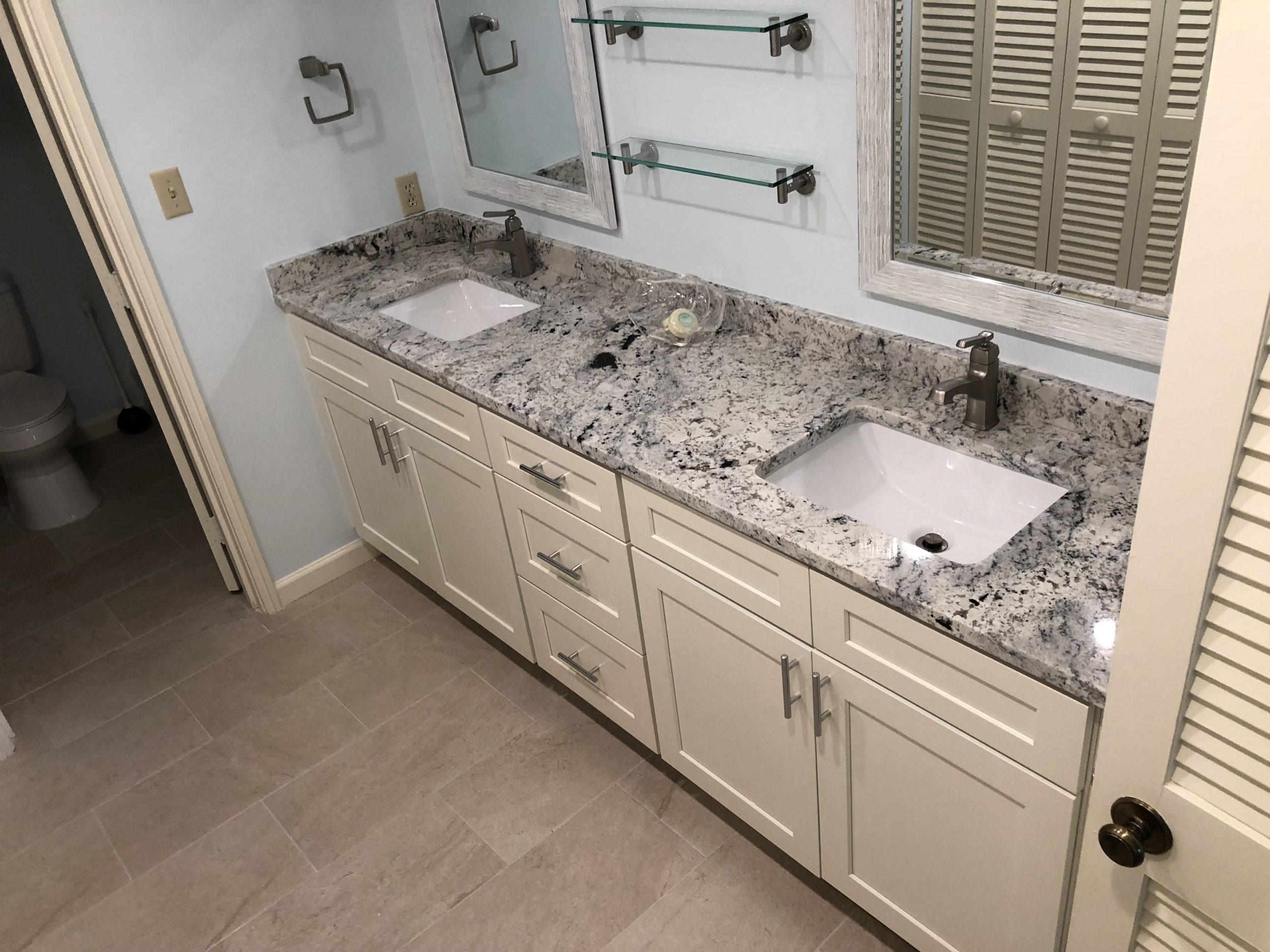 Kithcen and Bathroom Remodeling