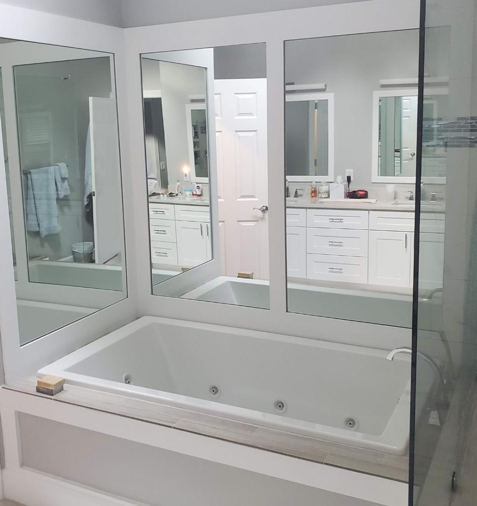Savannah Trl - Bath Bathroom Remodel