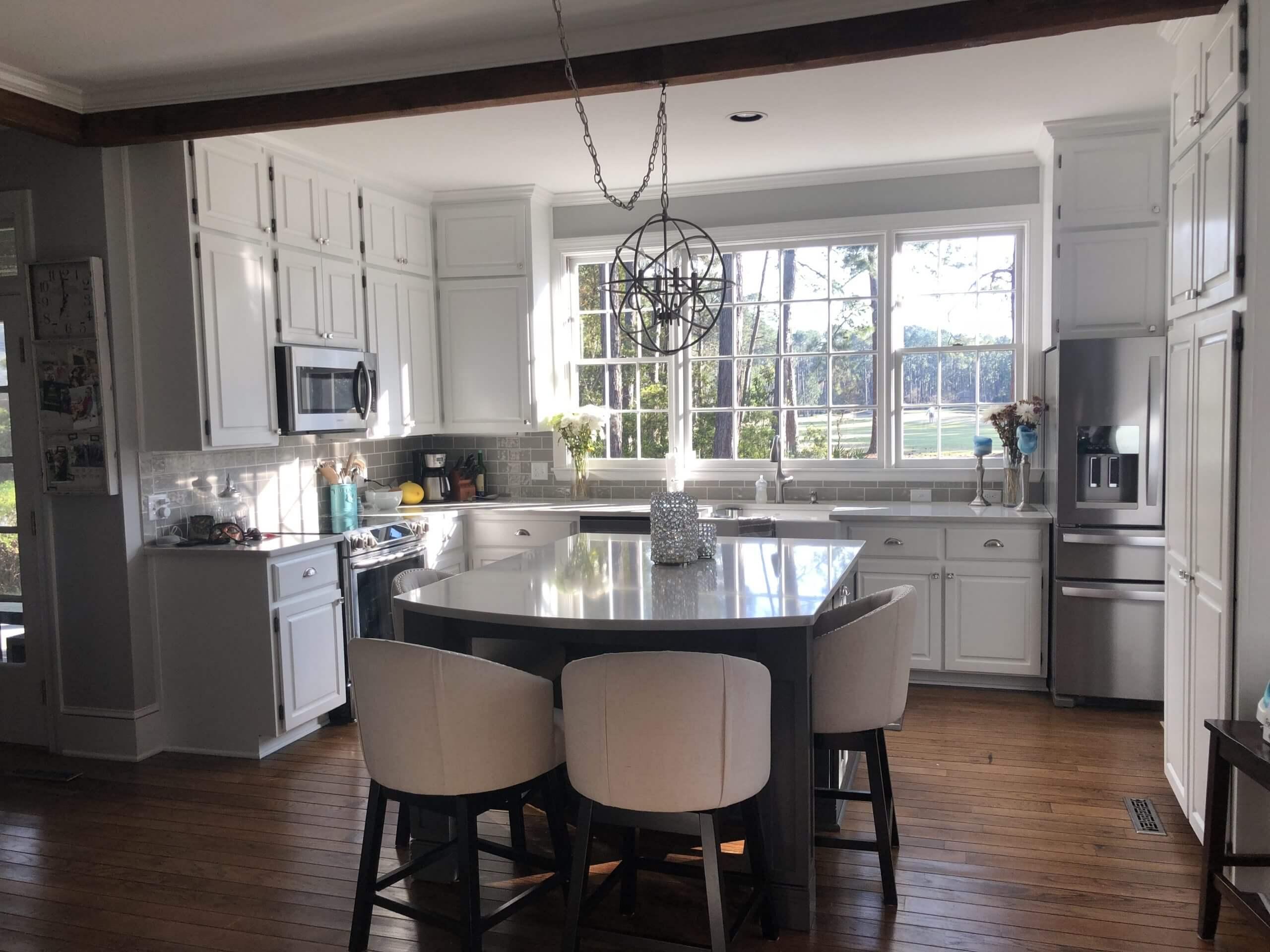 Hilton Head Kitchen Remodeling